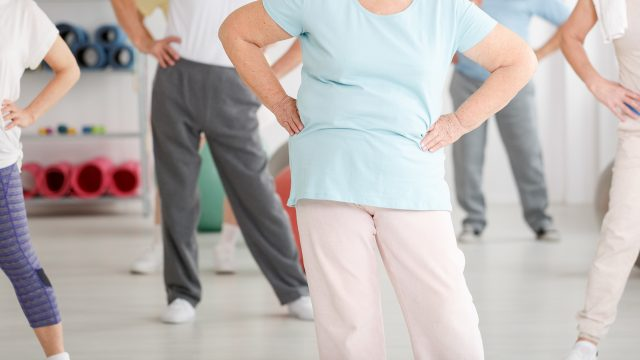 Project seeks to mitigate dementia agitation with dance