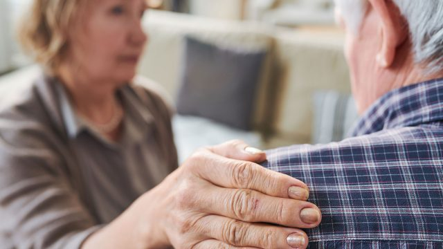 Alzheimer's takes physical, mental toll on caregivers